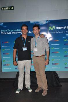 Entre Emprendedores- julio 2011