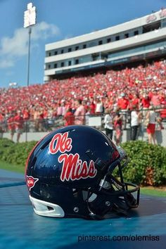 Stop Now it's time to head to the stadium: A perfect Fall afternoon for Ole Miss football! Ole Miss Football, Sec Football, College Football, Football Helmets, Football Season, Mississippi Delta, University Of Mississippi, Mississippi Queen, Laquon Treadwell