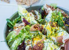 Potato Salad, Potatoes, Restaurant, Ethnic Recipes, Food, Noodle Salads, Eten, Potato, Restaurants