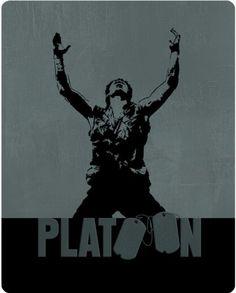 Platoon steelbook (UK)