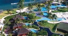 Nanai beach resort - Porto de Galinhas ,Pernambuco -Brasil