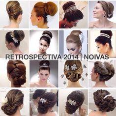 AMANDICA INDICA... e dá dicas!!!: RETROSPECTIVA 2014 by Paulo Persil Noivas