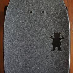 Fancy - The Rad Golden Era Skateboard