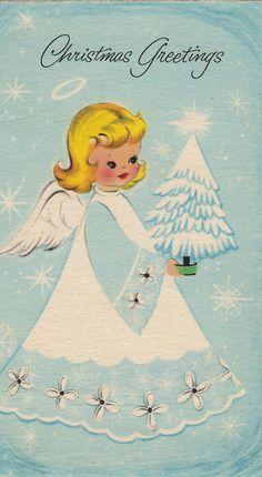 ~ Christmas Greetings ~