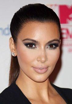 Kim Kardashian is a big fan of #cosmeticsurgery.