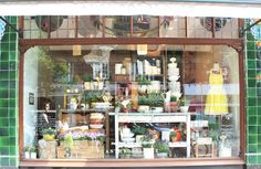 Cico Books: The Balcony Gardener at Anthropologie