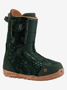 best cheap 597dd 07c4a Shop the Burton AMB Snowboard Boot along with more Mens Snowboard Boots  from Winter 16 at