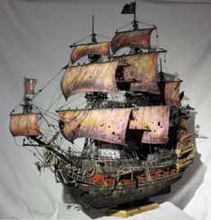 Your dose of pirates and privateers. Awesome