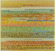 Ludwig Wittgenstein, Remarks on Color, 1951