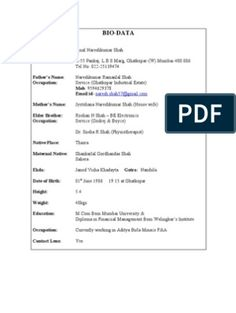 Biodata Format for Marriage Biodata Format Download, Resume Format Download, Marriage Biodata Format, Bio Data For Marriage, Information And Communications Technology, Medical College, Marital Status, Life Partners, Resume Cv