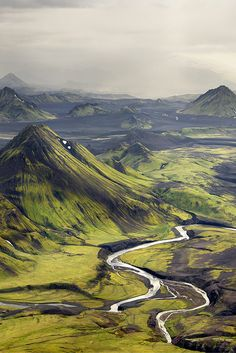 Iceland...I recommend you visit this great country and meet the Icelander... They are incredibly kind