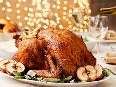 5 recetas para el pavo en navidad
