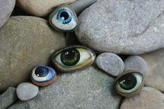 Eyeball Stones