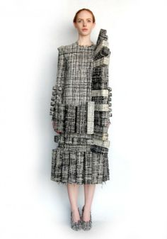 Hellen Van Rees: The Miracle of the Space Age | Trendland: Fashion Blog & Trend Magazine