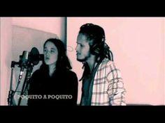 Vicente Garcia ft Ximena Sariñana - Poquito a Poquito - YouTube