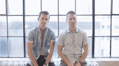 Two brothers, Tyler and Braden Handley, founded the company because they couldn't decide on a tattoo they wanted to commit to.   These Brothers Invented Tattoos That Only Last For Two Weeks