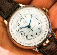 Jack Khorsandi's Jackpot: Exploring Vintage Omega Watches At Los Angeles' Jackmond ABTW Interviews