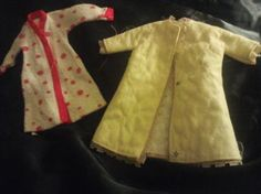 VINTAGE BARBIE, FRANCIE DOLL CLOTHING, FREE SHIPPING, CUTE!
