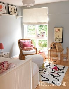 Kids Rooms: 28 Designs | House & Home
