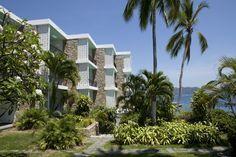 Retour à Acapulco