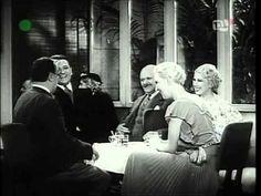 W starym kinie   Jaśnie pan szofer 1935