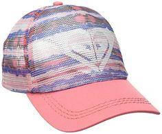 Roxy Junior's Your Baby Trucker Hat, Sea Stripe Combo Fra... https://www.amazon.com/dp/B0169058FQ/ref=cm_sw_r_pi_dp_ioMDxbDC4ECW8