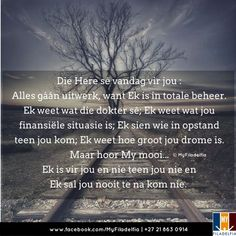 Prayer Verses, Bible Verses, Uplifting Christian Quotes, Counselling Training, Uplifting Scripture, Afrikaanse Quotes, Goeie Nag, Prayer Board, Happy Birthday Images