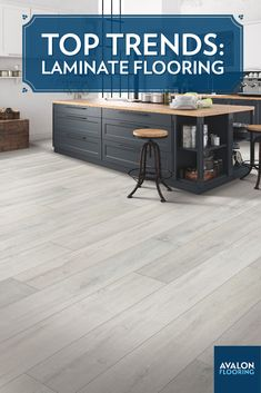 The top trends in laminate flooring for 2020 are here! Getting the look of real wood is getting easier and easier every year. With improvements made to the manufacturing process and the overall design, laminate flooring is a go-to product for homeowners who want to elevate their homes design.