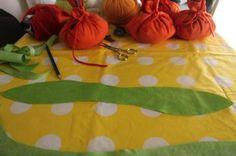 Le mie zucche per Halloween