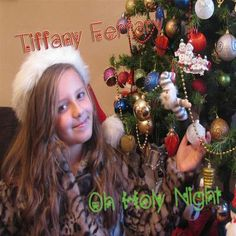 Tiffany Ferrary's new Christmas Single, O Holy Night! https://itunes.apple.com/gb/album/oholy-night-single/id774950317