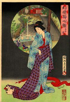 es the Ukiyo-e website for original japanese woodblock print.