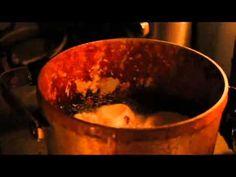 OMG - hilarious!!!!  LOVE!!!  Vegan Black Metal Chef Episode 16 - Eggplant Parmesan