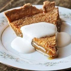 Backwoods Pie