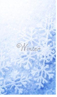 Winter is coming❄️