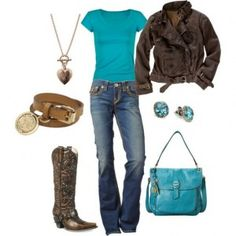 Women's Outfits March 13, 2012 | Fashionista Trends