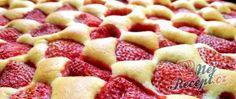 Nejlepší jahodová bublanina