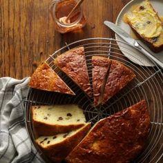 Irish Soda Bread Inspired By <i>P.S. I Love You</i>