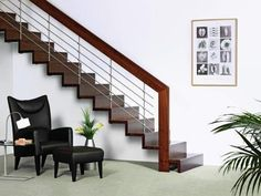 Designing Stairs Preety 6 Wooden Stairs And Railing Design Style Modern Stairs Railing Design . Wooden Staircase Design, Wood Railings For Stairs, Modern Stair Railing, Stair Railing Design, Stair Handrail, Staircase Railings, Metal Stairs, Modern Stairs, Staircase Ideas