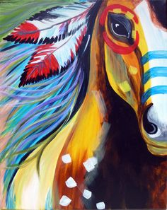Painted-Pony.jpg 1,032×1,300 pixels