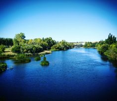 "See 137 photos and 7 tips from 574 visitors to Río Tormes. ""Nice view over the river to Salamanca. Over The River, Nice View, Water, Outdoor, Gripe Water, Outdoors, Outdoor Games, Outdoor Living"