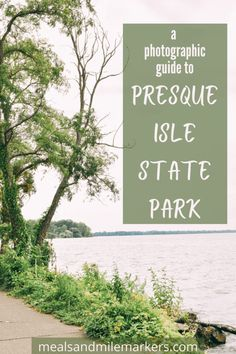 Presque Isle State Park in Erie, Pennsylvania, is a peninsula with a lot of family friendly outdoor activities. Look at this photographic guide to see if you should plan a trip #mealsandmilemarkers Presque Isle State Park, North America Destinations, Erie Pennsylvania, Los Angeles Travel, Great Lakes Region, World Travel Guide, Weekend Trips, Weekend Getaways, Boat Rental