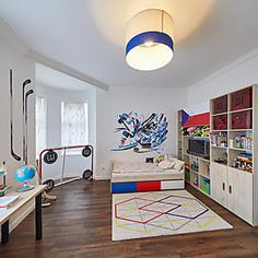 Inspirace dětský pokoj - Dětský pokoj   Biano Kids Rugs, Ideas, Design, Home Decor, Yurts, Decoration Home, Kid Friendly Rugs, Room Decor