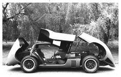 1966 Vauxhall XVR