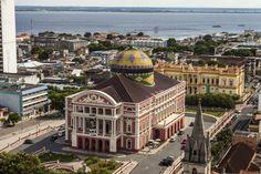 Teatro Amazonas