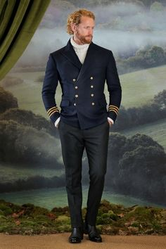 6c0d331c6 DOUBLE RL FALL WINTER 2014 CAMPAIGN. See more. Ralph Lauren Fall 2018  Menswear Collection Ralph Laurent