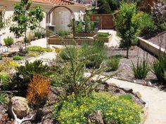 Award winning landscape design san diego