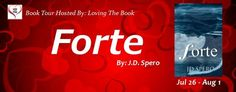 Forte Book Tour - http://roomwithbooks.com/forte-book-tour/