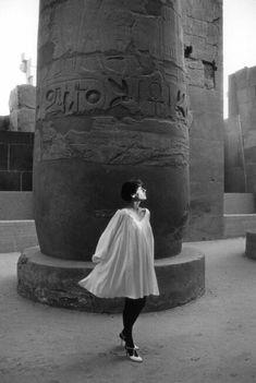 Ferdinando Scianna - 1989. Old Egypt