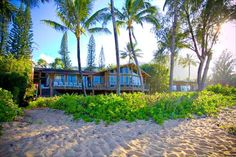 Haena, Hawaii Vacation Rental by Owner Listing 264989