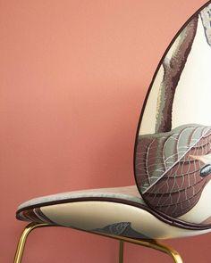 GUBI // Beetle Chair